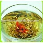 100% hand mand,Beautiful appearance and tasty,Blooming tea,Flowering tea.