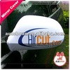 polyester stretchale car wing mirror cover flag,car mirror flag cover