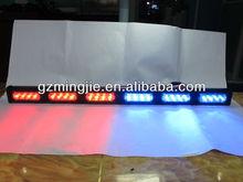 super thin led light bar for car, LED flashing lights(LV-338-6)