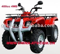 EEC ATV GT400Z-1/Quad Bike/4 Wheeler