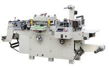 Y-MQ-350 high quality automatic flate label Die Cutting Machine
