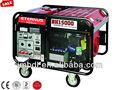 bh15000 gasolina honda gerador 220v