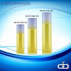 ADA-PE-360 120ml,200ml,260ml mouthwash PET bottle, screw cap bottle,plastic bottle with lids