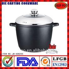die casting aluminum stock pot