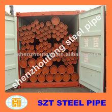 API Steel Tube