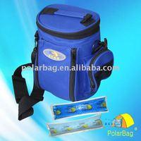drink carrier golf bag insulated bag