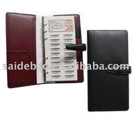 2013 personal Japanese organizer planner notebook