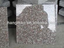 Cheap red granite G664 Block