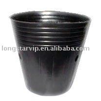 plastica vivaio vaso