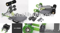 best AB fitness equipment