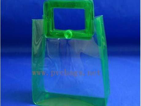Designer PVC Handbag