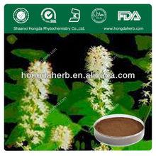 100%Natural Black Cohosh Extract Powder
