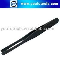 NO.704 Plastic Conductive Tweezer(Fine Tips)