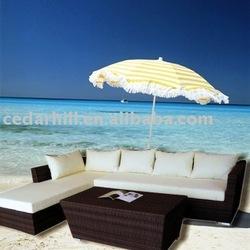 2014 Foshan Factory hot sell rattan outdoor furniture