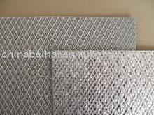 Aluminum fiber product - aluminum fiber panel- acoustic ceiling material