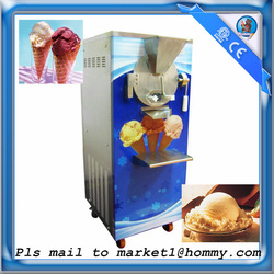 (CE APPROVED)hard ice cream making machine and gelato maker