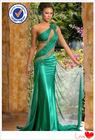 2014 newest ladies green prom dress