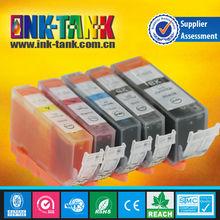 compatible ink cartridge for canon pgi-225 cli-226 pgi-425 cli-426 pgi-525 cli-526 pgi-725 cli-726 with chip