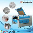 Acrylic Laser cutter machine