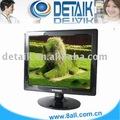 Nuevo!! 15 pulgadas tft lcd monitor, la computadora del lcd pantalla