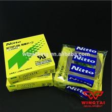 Nitto High Temperature Adhesive Tape for Printing Machine