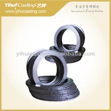 Machines Sealing Graphite gasket rings