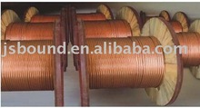 stranded copper clad steel wire