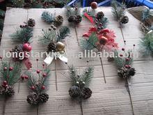 Plastic Christmas Tree Ornament