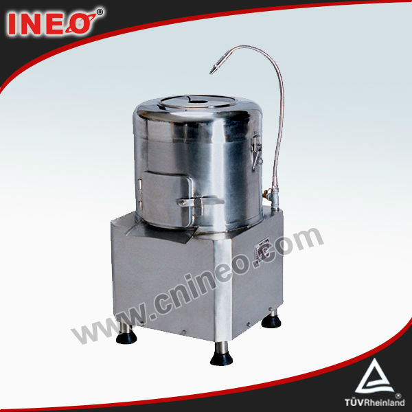 Restaurant commerciale électrique Machine à éplucher des pommes / Sweet Potato Peeling Machine / pommes de terre Peeling Machine à vendre