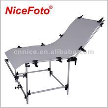 NiceFoto Photographic Equipment Studio Shooting table, photo table