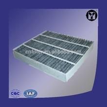 Auto cabin air filter 80290-ST3-E01 ,Car body parts
