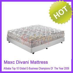 8309# High quality Luxury therapeutic mattress