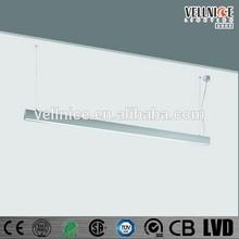 T5 tube office pendant light / T5 tube suspending lighting / T5 hanging pendant