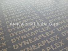AA Grade Dynea film /China film brown poplar / combine core for construction