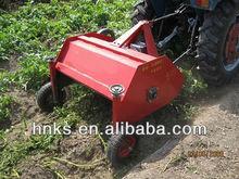 Potato Stalk Harvest Machine Carrot leaves Harvest Machine