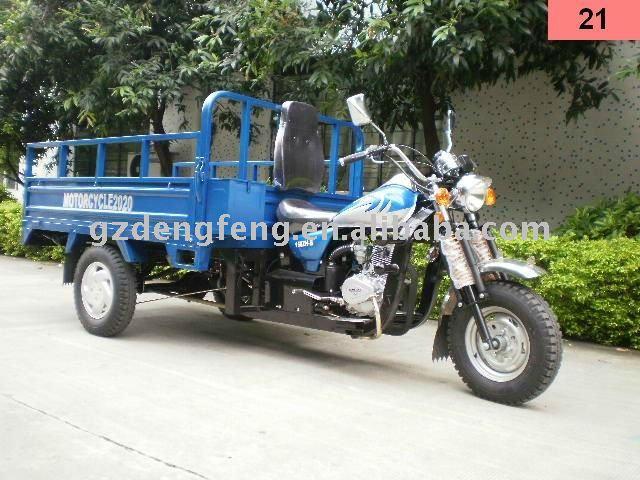 3 wheel vehicle (KV200CC)