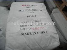Titanium Dioxide Rutile RC-615