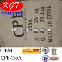 CPE135A pvc impact modifier