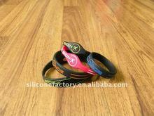 promotional Gift - silicone bracelet