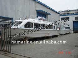 High Speed Passenger Boat