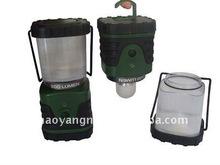 high power led camping lantern