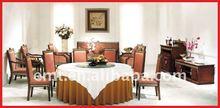 Star Hotel Dining Room Full Furniture Sets (EMT-217)