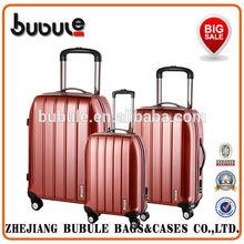 Pure PC trolley case/Europ market trolley /PC luggage