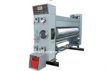 Corrugated Cardboard Flexo Printer Slotter and Die Cutter (Printing Unit)