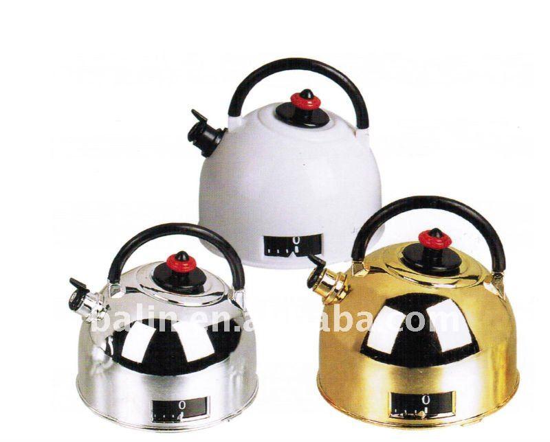 2013 new design economical with sound kitchen timer