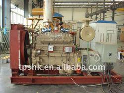 CHP(cogeneration)500kva NATURAL GAS GENERATOR