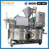 olive peanut palm oil processing machine