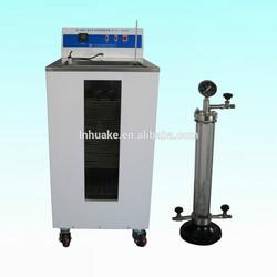 HK-3004A Liquefied petroleum gas density tester(pressure hydrometer method)