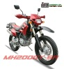 Dirtbike,MH200GY-5 200cc/250cc offroad motorcycle
