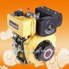 Air cooled Diesel engine WD170